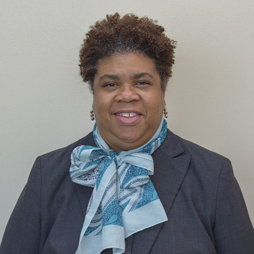 Carman Weathington, Vice President and Chief Human Resources Officer