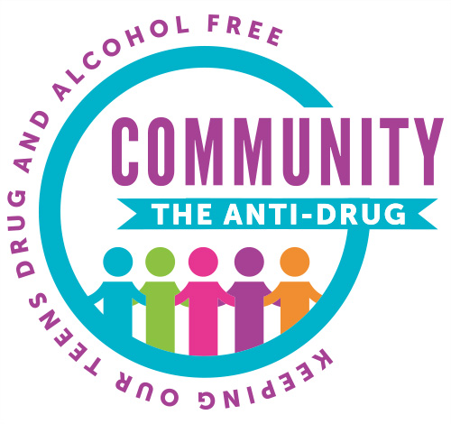 Community – The Anti-Drug