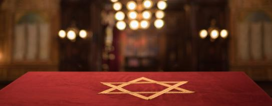 12-Step Meetings in Synagogues/Jewish Locations
