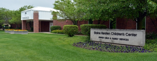 Elaine Kersten Children's Center