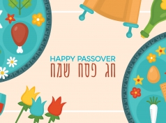A Passover Reflection