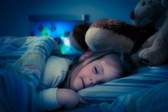 Daylight Saving Time and Your Child's Sleep Cycle
