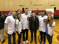 Chicago Cubs and Good Sports to Donate More Than $110,000 in Sports Equipment to Chicago-Area Schools