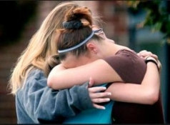 Helping Teenagers Cope With Grief After Tragedy and Loss