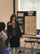 Knapp School & Yeshiva Hosts Spring Career Fair