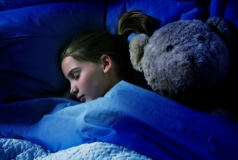 Help Your Child Get a Goodnight's Rest