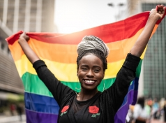 The History of Pride Part 2: Don't Forget the Leaders of the Movement