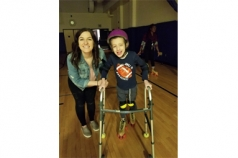 Knapp School & Yeshiva Expands Physical Education Program for Students with Disabilities