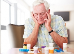 Using Medications Safely:  Empowering Older Adults