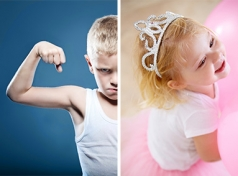 Gender Stereotypes – What's A Parent to Do?