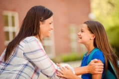 Back to School Time for Divorced or Divorcing Parents