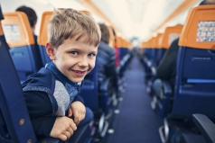 Come Fly with Me: Travel Tips for Children with Autism Spectrum Disorder