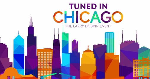 Tuned In: The Larry Dobkin Event