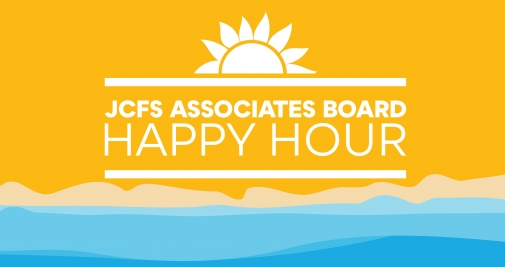 JCFS Associates Board Happy Hour