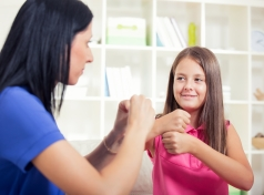Hearing Loss Common in School-Aged Children
