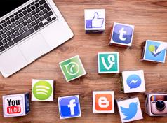 Simple Ways To Integrate Social Media Into Your Business