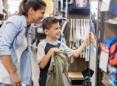 ADAPTIVE CLOTHING CATERS TO CHILDREN WITH SPECIAL NEEDS AND THEIR PARENTS