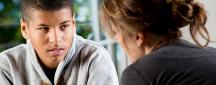 Counseling & Psychological Services