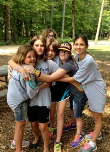 Forever Friends: Camp Counselors Share Their Story