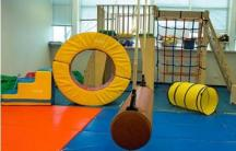 Occupational Therapy Can Help Your Child Adjust to Pre-School and Kindergarten
