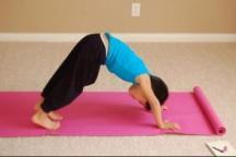Ask a Clinician: Developmental Benefits of Yoga for Kids (ages 4 to 6)