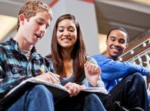 Providing Resources for Teens