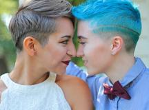 Links to LGBTQ resources